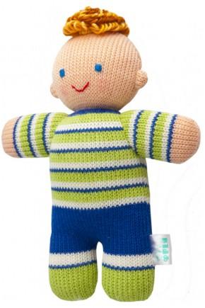 Игрушка для ребенка Freia мальчик Назар
