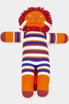 Игрушка для ребенка Freia лев Бонифаций
