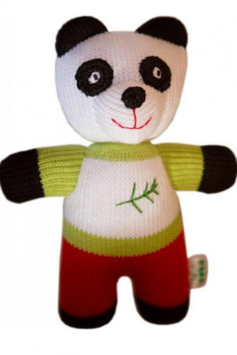 Игрушка для ребенка Freia панда Бамбук