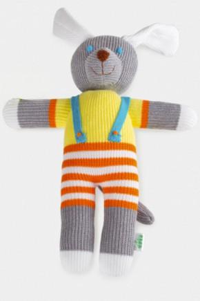 Игрушка для ребенка Freia собака Басик