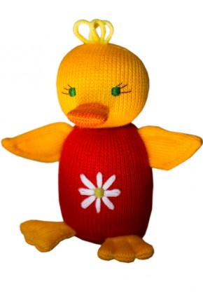 Игрушка для ребенка Freia утенок Кря