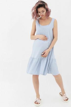 Сукня для вагітних і годуючих Y@mmy Mammy 3010