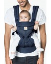 Ерго рюкзак Ergobaby Omni Mesh 360 - Oxford Blue з народження
