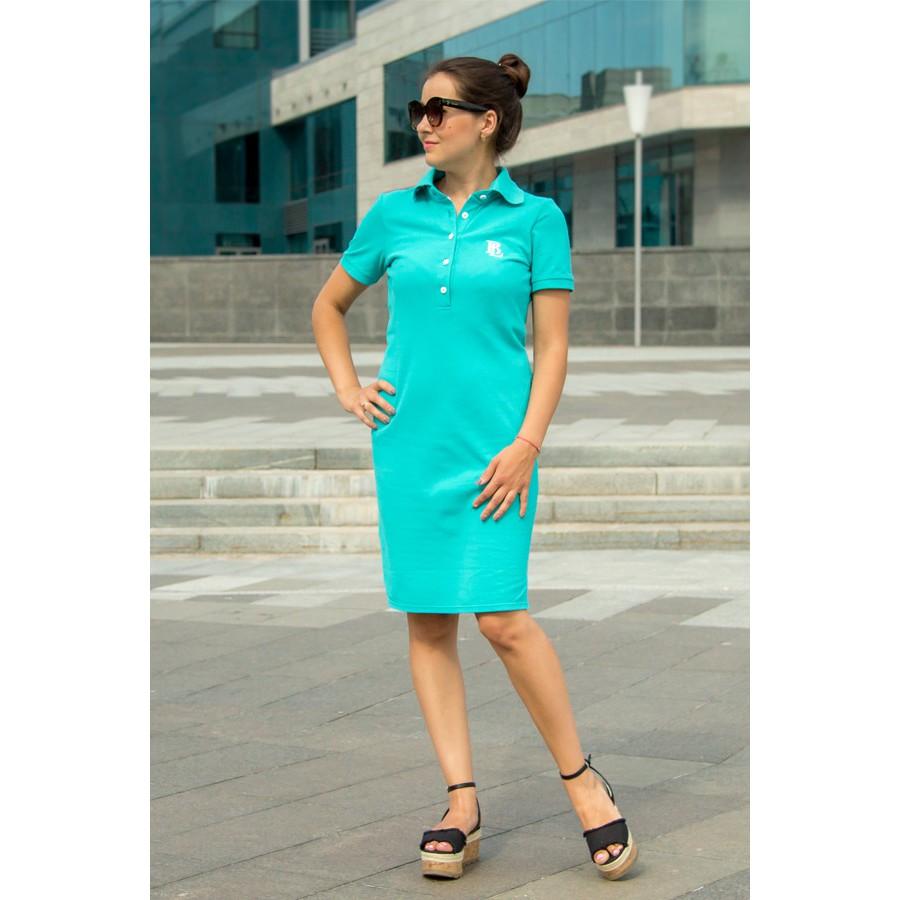 0684b709932 Платье для Кормящих Lullababe Polo Тиффани ✿ Заказать в Интернет ...