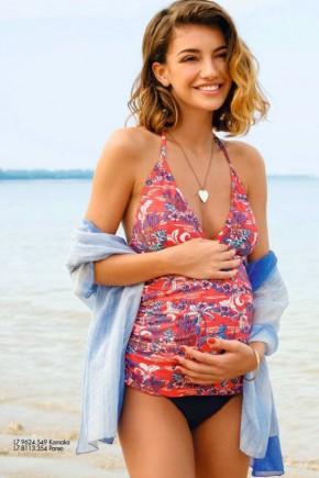 Купальник для беременных Anita L7-9624 Maternity Tankini Kamaka