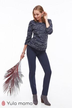 Узкие брюки для беременных Юла Мама Ella 01.36.022