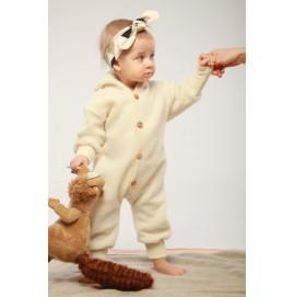 Комбинезон для детей из шерсти мериноса Cosilana арт. 46928