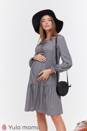 Платье для беременных и кормящих Юла Mama Jeslyn DR-49.121