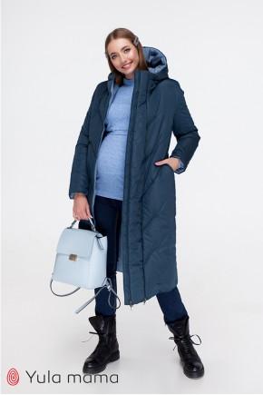 Зимова куртка для вагітних Юла Мама Mariet OW-49.042