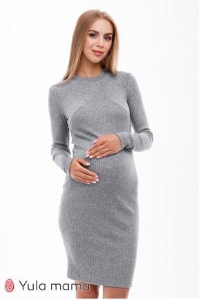 Плаття для вагітних і годуючих Юла Мама Marika DR-49.141