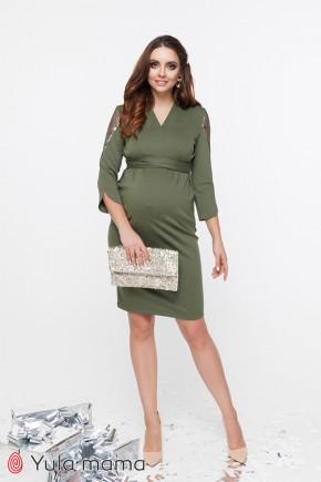 Платье для беременных и кормящих Юла Mama MIRELLA DR-49.221