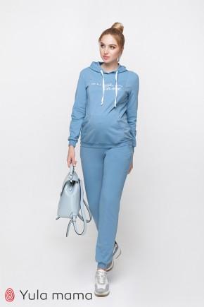 Спортивный костюм для беременных и кормящих Юла Mama Rumi ST-10.011