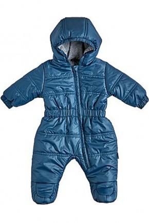 Комбинезон детский Garden Baby синяя сталь