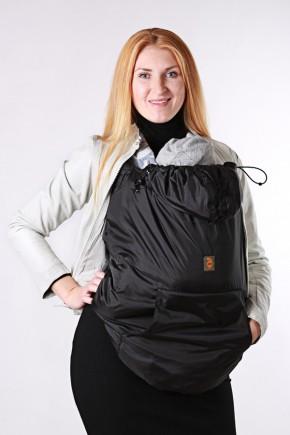 Ерго-рюкзак з вентиляційною сіткою Nashsling Climate Control - Метелики