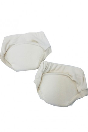 Дитячі тренувальні трусики Kacakid з марлевим поглинаючим шаром дихаючі в асортименті