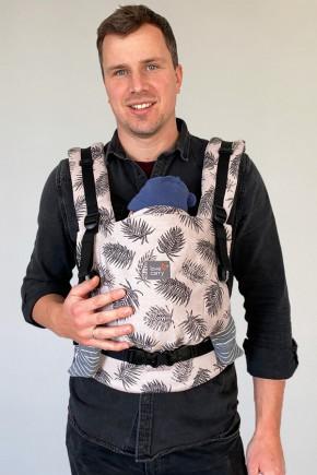 Ерго рюкзак Love & Carry One - Майамі