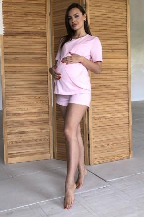 Піжама для вагітних і годуючих Creative Mama Sleeper