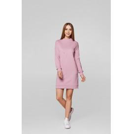 Платье для кормящих Lullababe Bermudy розовое