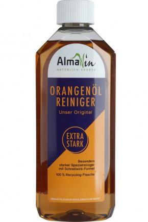 Концентрований апельсинове масло для чищення, 500 мл