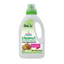 Жидкое средство для стирки Cleanut Eco, 750 мл