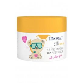 Солнцезащитный крем Linomag Ziololek SUN SPF 30