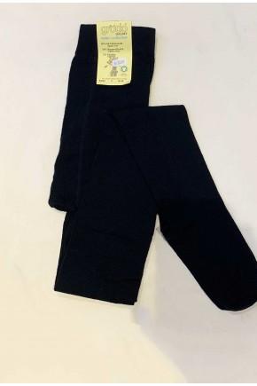 Термоколготы для взрослых Groedo 80% шерсть, 84022 черный