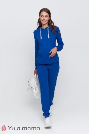 Спортивный костюм для беременных и кормящих Юла Mama Allegro ST-30.052