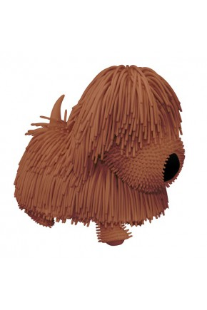 Интерактивная игрушка JIGGLY PUP - ОЗОРНОЙ ЩЕНОК (коричневый)
