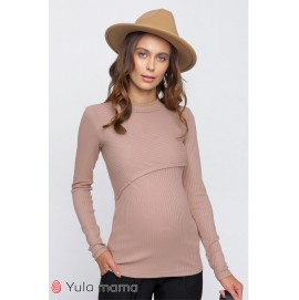 Гольф для беременных и кормящих Юла Mama Devon NR-30.033