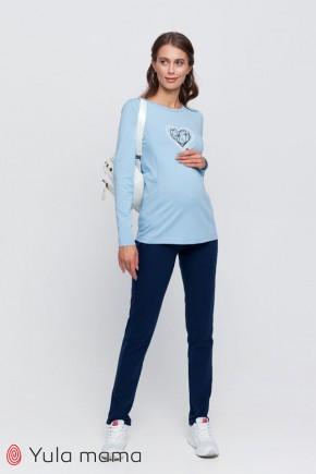 Спортивные брюки для беременных Юла Mama Alessa SP-30.032