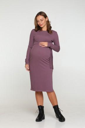 Платье для беременных и кормящих Lullababe Beirut черное