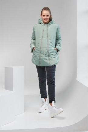 Зимова слингокуртка 3в1 для вагітних та слінгоносіння Love & Carry хакі