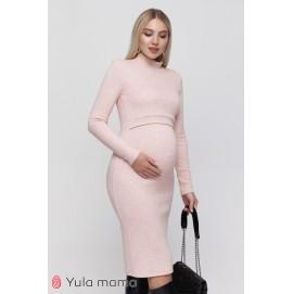 Сукня для вагітних і годуючих Юла Mama Nayra DR-40.221