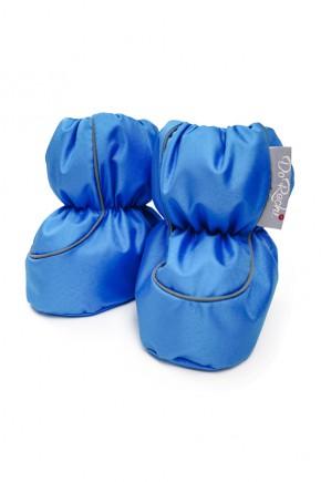 Пинетки ДоРечі голубые
