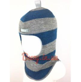Шлем зимний Beezy для мальчика арт.1405  в ассортимете