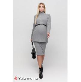 Теплый комплект для беременных и кормящих Юла Mama Esther ST-40.071