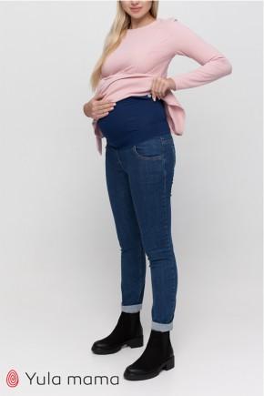 Джинсы для беременных Юла Мама Ultimate DM-30.011