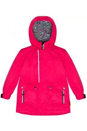 Демисезонная куртка для девочек Deux par Deux W46-687
