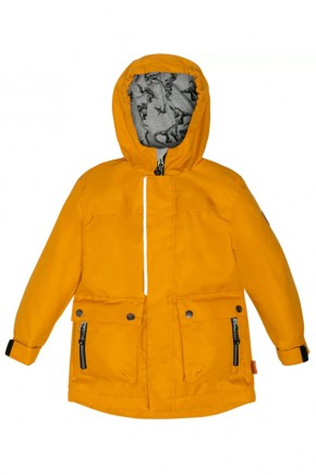 Демисезонная куртка для мальчиков Deux par Deux W46-204