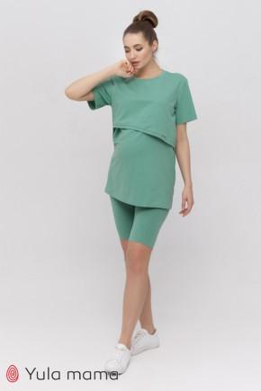 Спортивный костюм для беременных и кормящих Юла Mama Sharon ST-40.062