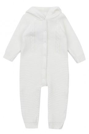 Человечек Mari-Knit молочный