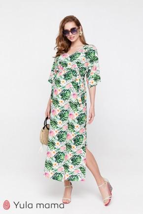 Платье для беременных и кормящих Юла Mama Fey DR-21.062