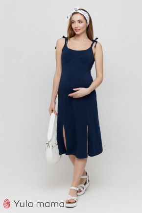 Сарафан для беременных и кормящих Юла Mama Dolores SF-21.071