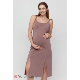 Сарафан для вагітних і годуючих Юла Мама Dolores SF-21.072