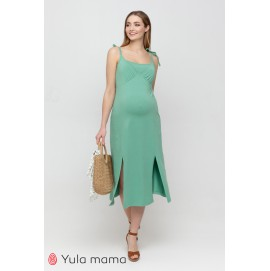 Сарафан для вагітних і годуючих Юла Мама Dolores SF-21.073