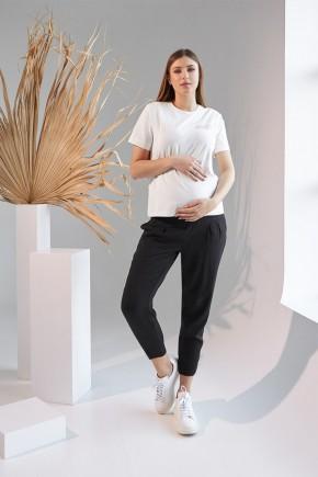 Штаны для беременных Dianora 1848 черные