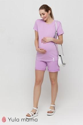 Шорты для беременных Юла Mama Majorka SH-21.031
