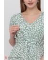 Платье для беременных и кормящих Юла Mama Vanessa DR-21.082