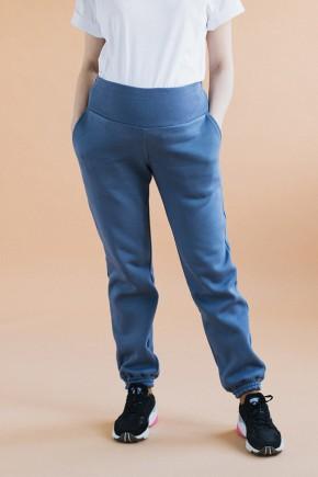 Спортивні штани для вагітних Love & Carry меланж