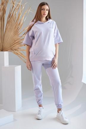 Спортивний костюм для вагітних і годуючих Dianora 2135(6) бежевий